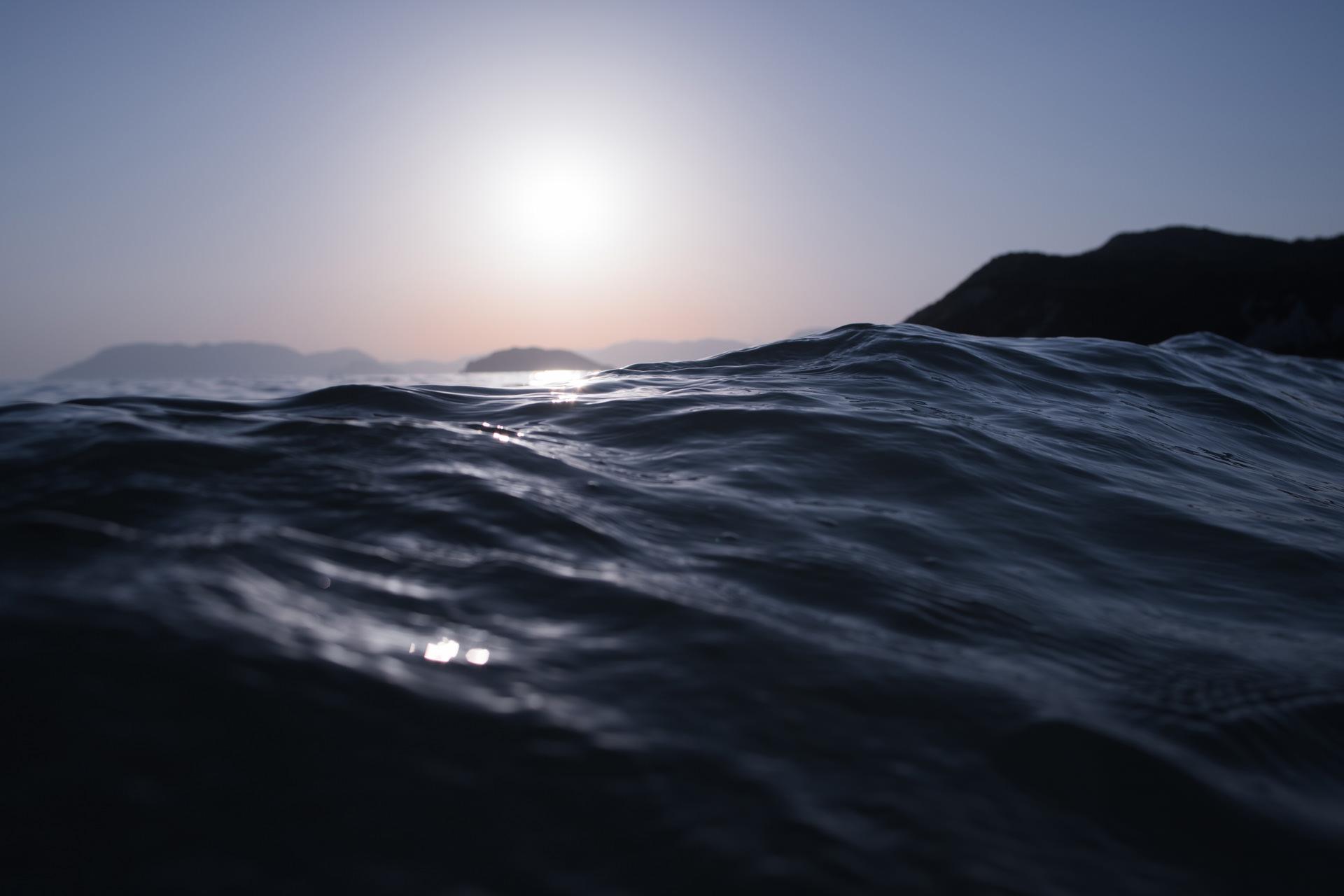 Ride a wave in Honolulu